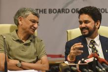 BCCI Suspends Arrested GCA Officials, Issues Show Cause Notice