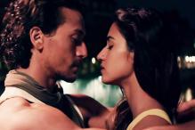 Disha Patani's Inspiration? 'Befikra' Co-star Tiger Shroff