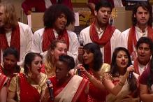 Students Of Berklee College of Music Sang Rahman's Kun Faya And It Was Godly