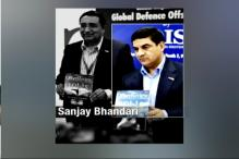 Defence Ministry Seeks Details of Documents Seized from Sanjay Bhandari
