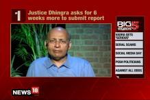 Will Dhingra Panel Nail Robert Vadra?