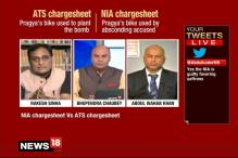 Is the NIA Guilty of 'Fixing' Saffron Terror Cases?