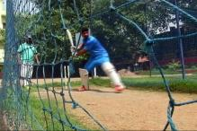Will the Govt Come Forward to Help This Blind Cricketer?