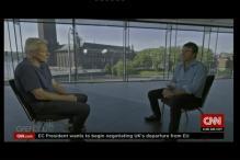 Djokovic Can Equal Federer's Record, Says Tennis Legend Bjorn Borg