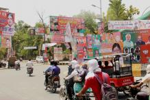 Hoardings, Posters Are 'Not Parameters of Popularity': BJP