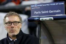 Laurent Blanc Leaves Paris St Germain After Three Seasons