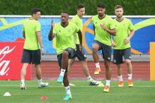 German Defender Boateng Faces Fitness Test Before Slovakia Clash