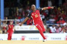 West Indies T20 League Eyes India Bounce