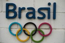 Brazil Name 462-member Strong Olympic Squad