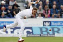 Stuart Broad Has No Problems Facing Pakistan's Mohammad Amir