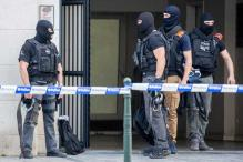 Belgium Arrests New Brussels Attacks Suspect: Prosecutor