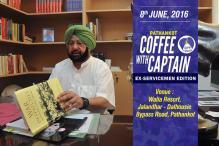 Congress Punjab CM Face Amarinder Singh to Woo Ex-Servicemen