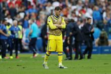 Spain Goalkeeper Iker Casillas Hints at Retirement