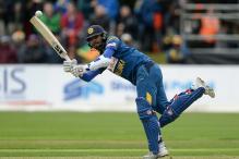 1st ODI: Chandimal, Shanaka Star as SL Crush Ireland by 76 Runs (D/L)