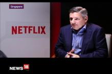 India One of The Most Exciting Places in The World: Netflix CCO