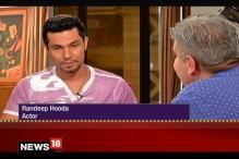 Watch: In conversation with Actor Randeep Hooda