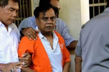 7-Year-Jail Term to Chhota Rajan in Fake Passport Case