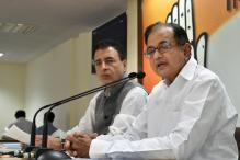 Who Gains by Losing Ishrat Jahan Files, Asks Chidambaram