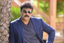 Special Jail Set Being Created For Chiranjeevi's 150th Film