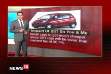 What Does GST Mean for a Common Man