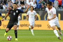Clint Dempsey Nets 50th as USA Rout Costa Rica in Copa America