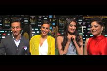 IIFA Awards 2016: Tiger Shroff Has a Smart Strategy to Handle Pressure