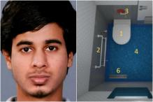 Manipal Student Wins Prize For Waterless Toilet Design For Railways
