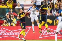 Colombia Beat USA 2-0 in Copa America Centenario Opener
