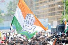 Congress Internal Meeting on GST Bill on Tuesday