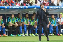 Conte Theatrics a Boon for Italy, Chelsea Fans