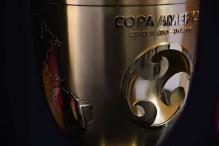 Copa America: History of the Oldest Continental Football Tournament