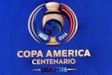 Fourth Substitute Allowed If Copa Final Reaches Extra Time