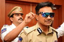 Cyberabad Launches 'Eye-Worn Cameras', to Help Nab Traffic Violators