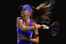 Hantuchova, Garcia Win Openers in New Mallorca Open