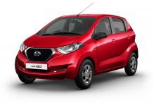Datsun Launches redi-GO in India at Rs 2.49 Lakh