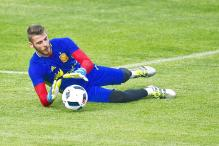 De Gea Scandal Won't Destabilise Spain, Says Pedro