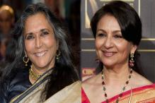Sharmila Tagore, Deepa Mehta Among Oscar Academy's New Members