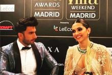 Awards Justify Passion That We Put In Films: Deepika Padukone