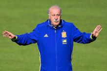 Spain Coach Vicente del Bosque Retires After Disastrous Euro 2016