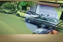 Delhi: Youth Rams Car into Pedestrians, Kills 2