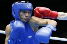 Boxer Devendro Misses Out on Olympic Berth