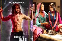 Amid 'Udta Punjab' Controversy, CBFC Clears a Punjabi Film Based on Drugs