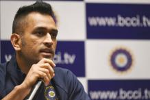 Dhoni Worried About Lack of Opportunities for Batsmen vs Zimbabwe