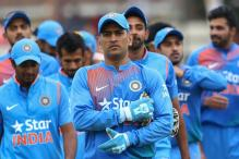 Dhoni Backs Inexperienced Middle-order Despite Failure