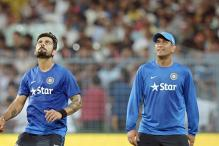 India vs New Zealand, 4th ODI: Dhoni's Troops Eye Series-Clinching Win in Ranchi