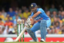 Batting At No 4 Is More My Need Than Team's: MS Dhoni