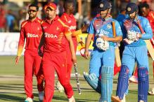 2nd T20I: Wounded India eye fightback against revived Zimbabwe