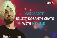 Diljit Dosanjh Explains Why Punjabi Men Have An Edge Over Others