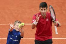 This is Why Sports Fans Love Novak Djokovic