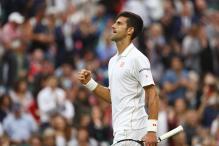 Djokovic Brushes Aside Mannarino to Enter Wimbledon Third Round